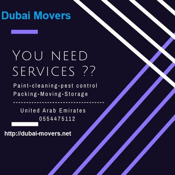 Pin by Dubai Relocation on Movers and Packers in UAE Pinterest