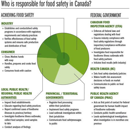 Pin By Ale On CanadaGeneral InformationSources Of Food Flavours