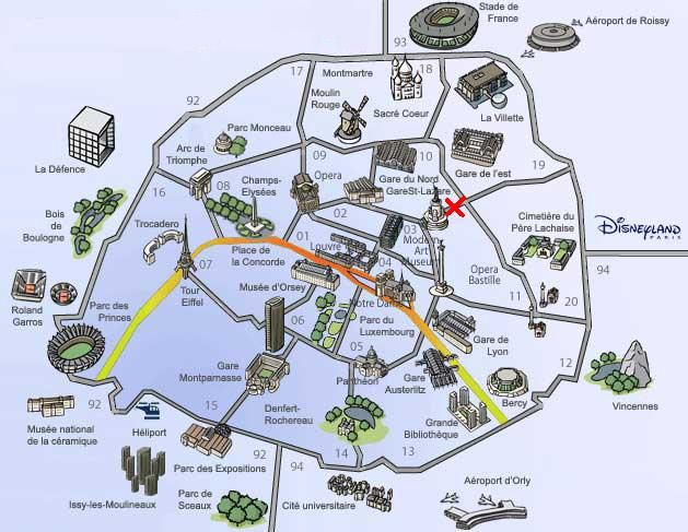 plan-de-paris-gare-et-monument