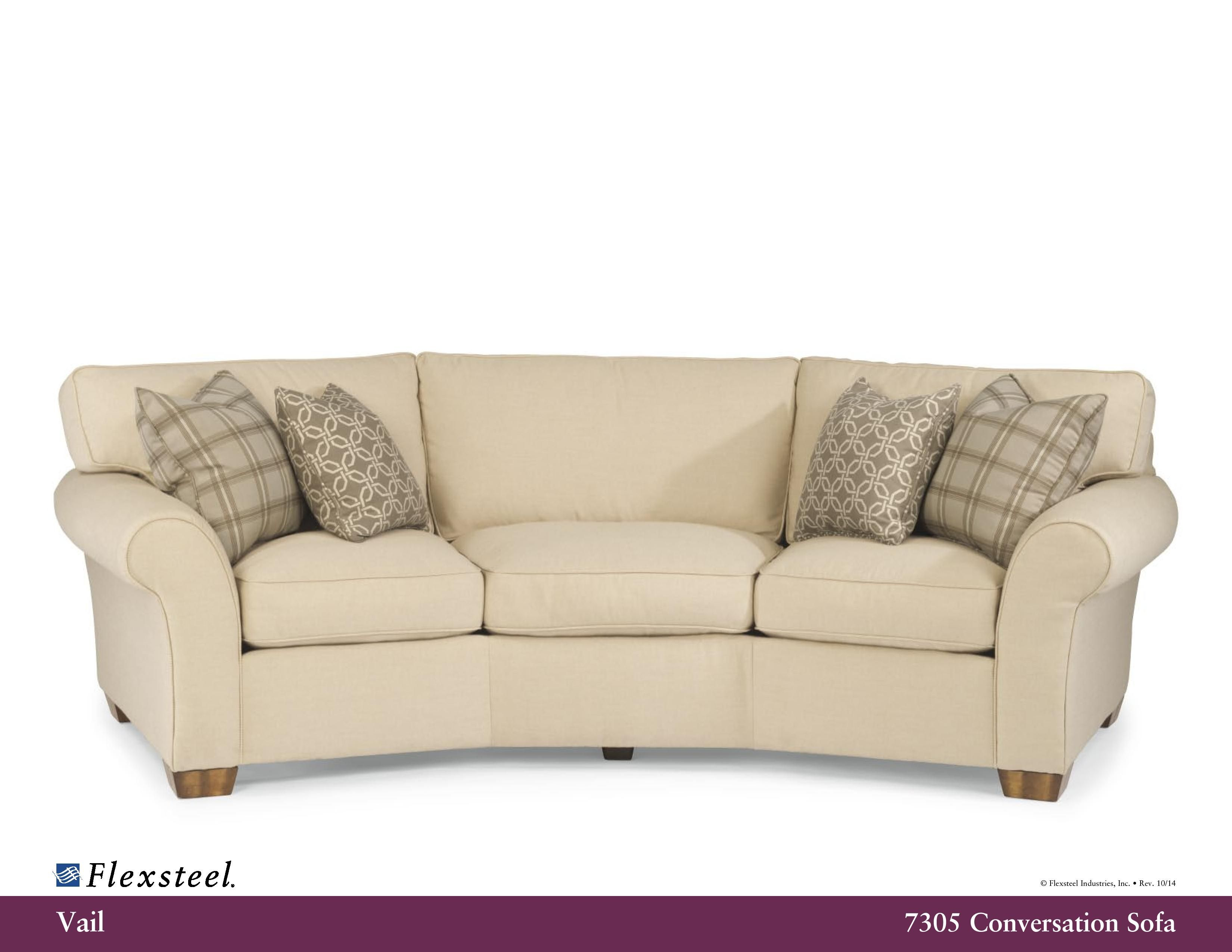 flexsteel conversation sofa designs inspiration site rh pinterest com