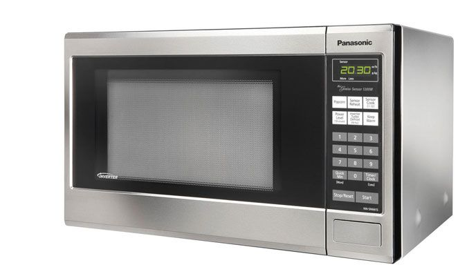 Do Microwaves Kill The Nutritional Value Of The Food You Eat Let