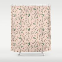 Shower Curtains by Alessandra Spada | Society6