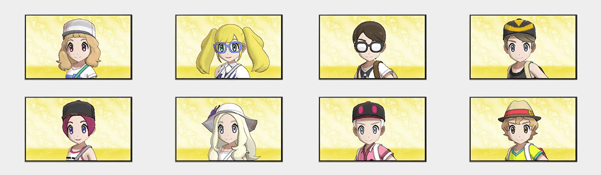 11 Things Your Boss Needs To Know About Pokemon Sun And Moon All Hairstyles Pokemon Moon Pokemon Sun All Hairstyles