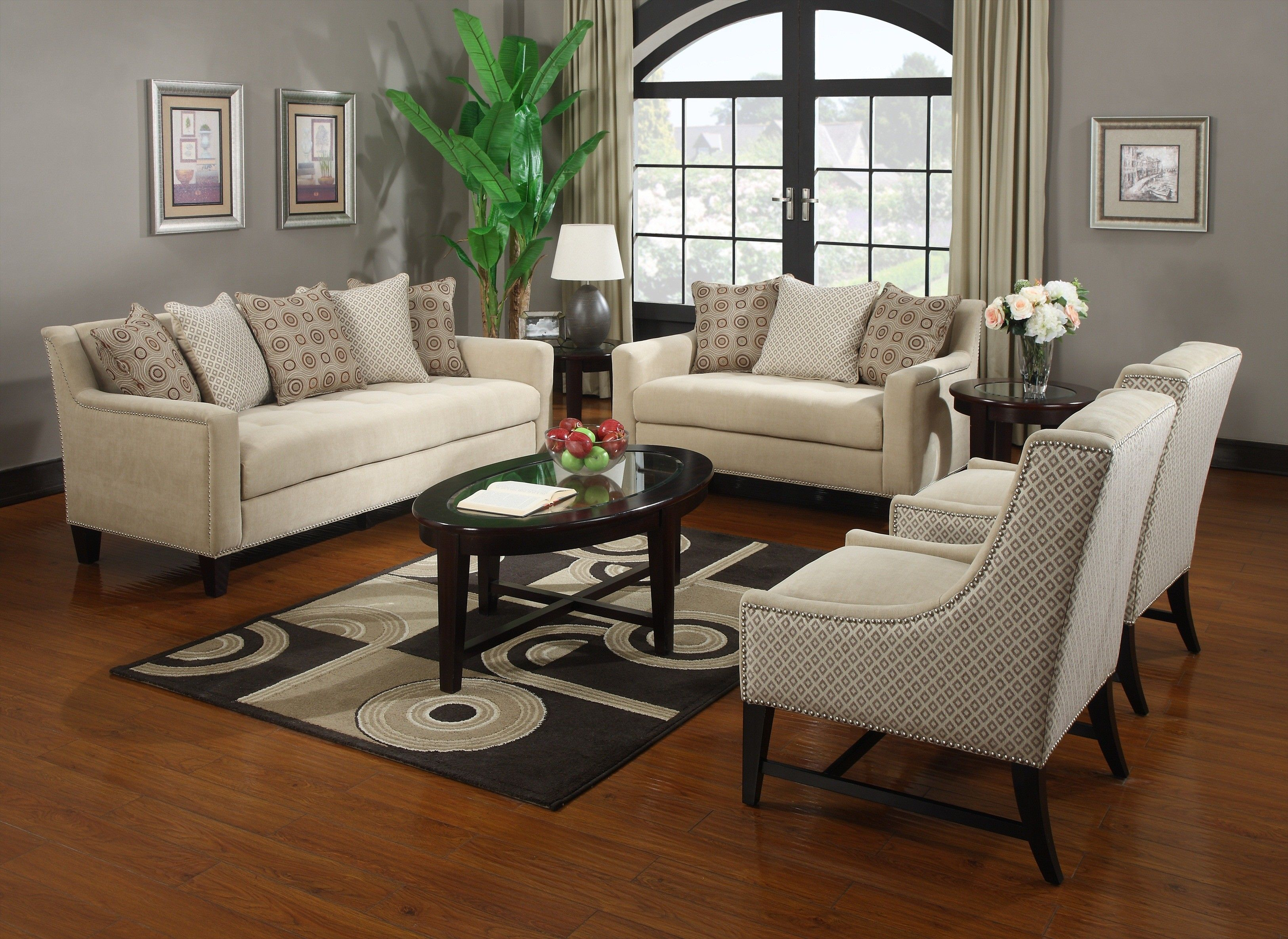 Image gallery transitional furniture for Transitional living room furniture ideas