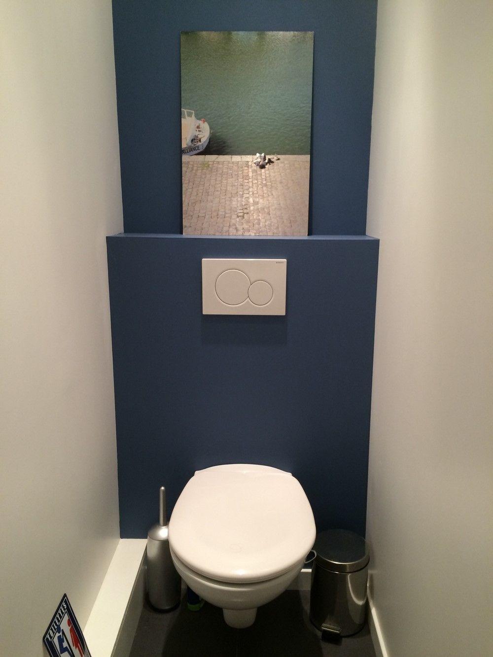 Img 1761 0 salle de bain pinterest toilette for Peinture pour toilette