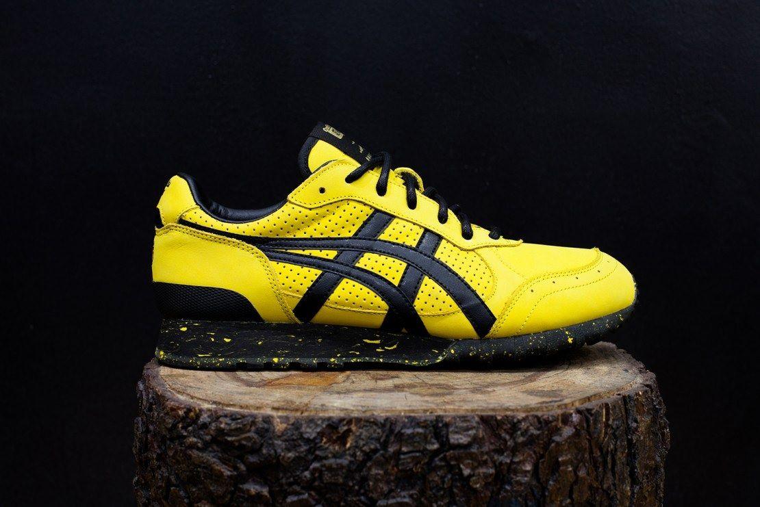 premium selection 23744 fb193 BAIT x Bruce Lee x Onitsuka Tiger Colorado Eighty Five ...
