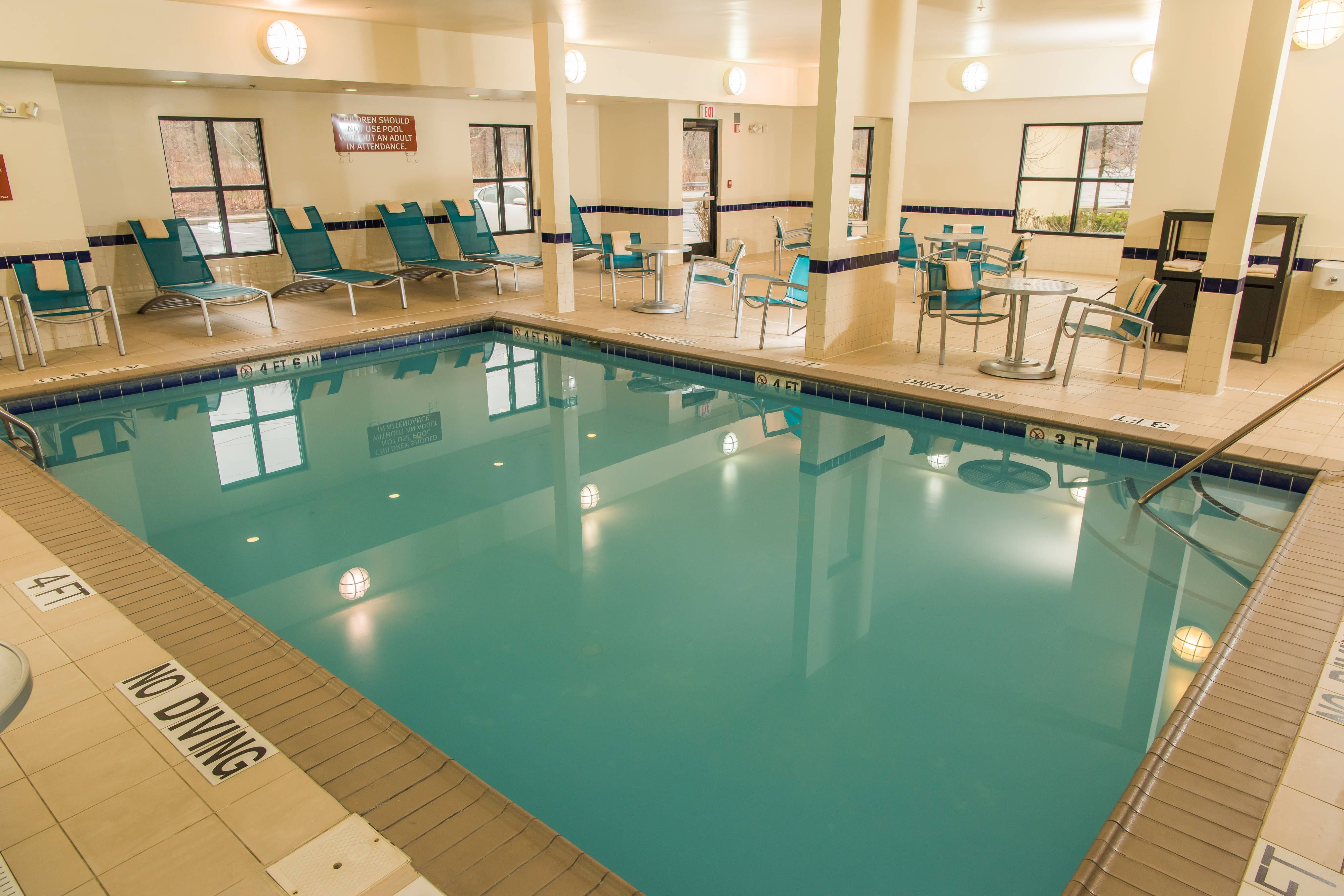 TownePlace Suites Erie Indoor Pool travel, visiting,