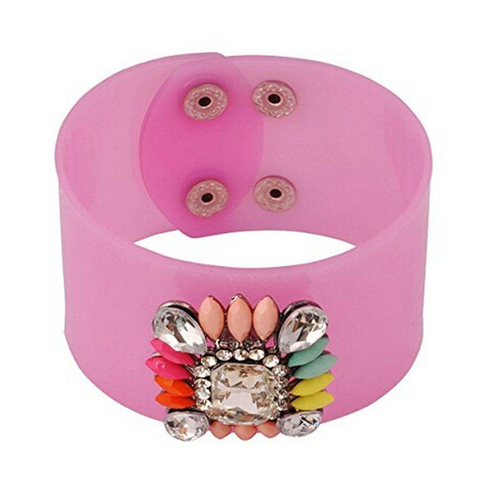 Shourouk Bangles Charm Bracelets