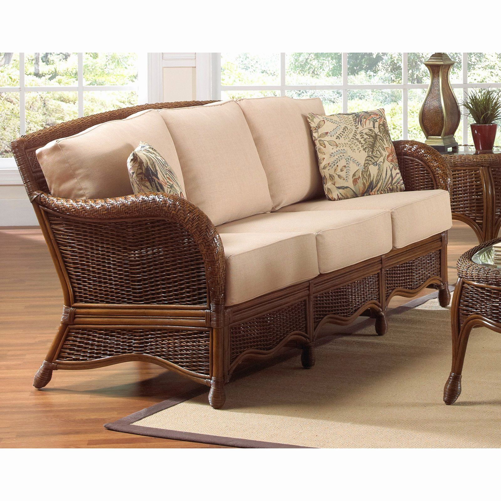 Amazing Modern Wicker Sofa Photos Modern Wicker Sofa Luxury Wicker