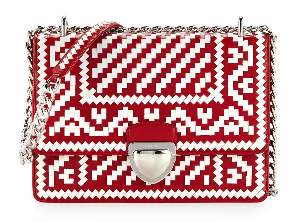 3980ee9d2ace Bergdorf Goodman Opens Pre-Fall 2016 Pre-Orders with New Bags from Fendi