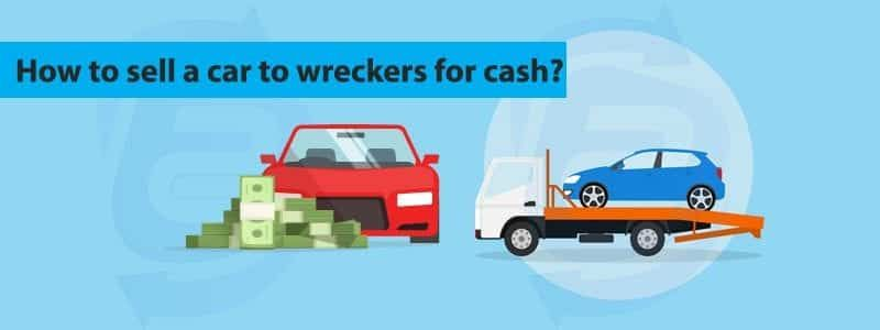 Are You Selling A Car To Wreckers If You Re Searching For Sell My Car To Wreckers On Your Favourite Search Engine It S Probably Becau Things To Sell Car Search Engine