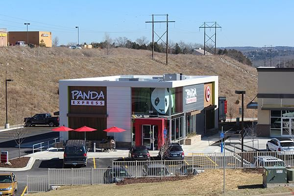 Panda Express Just Opened A Few Months Back Located On Branson Hills Parkway Close To Target Kohl S Home Depot And Super Panda Express Branson Restaurant