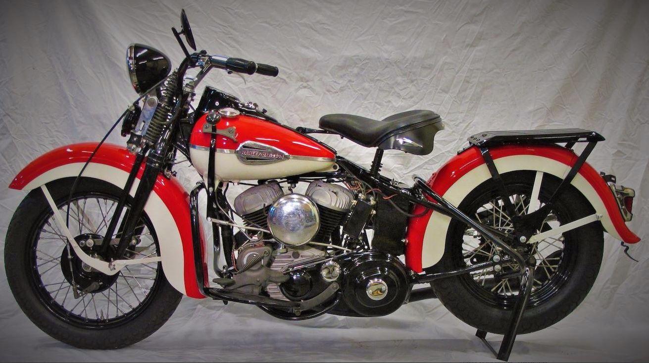 1945 Harley Davidson Wl45 Classic Harley Davidson Harley Davidson Motorcycles Harley Davidson Bikes [ 733 x 1311 Pixel ]