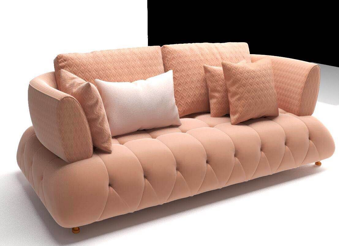 Groovy Pink Sofa New Design New Design Modern Sofa Set Sofaset Onthecornerstone Fun Painted Chair Ideas Images Onthecornerstoneorg