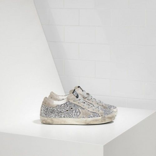 Golden Goose DB Super Star sneakers