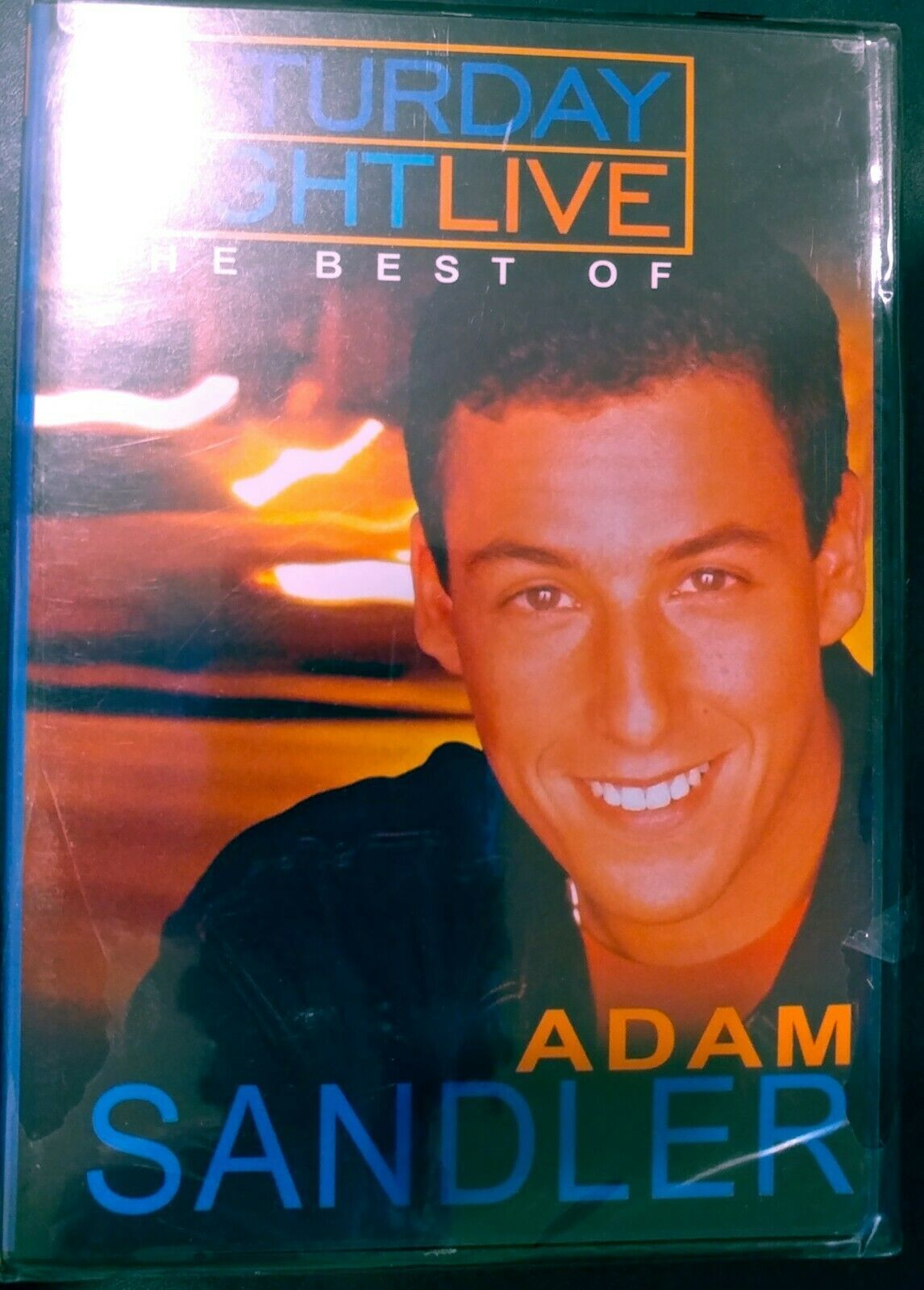 Saturday Night Live Best of Adam Sandler (DVD, 2003