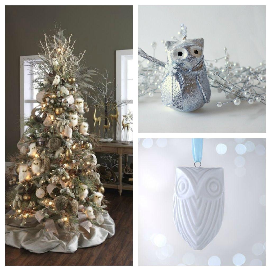 Christmas Tree Color and Decor Schemes Christmas colors