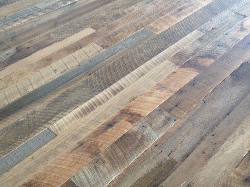 reclaimed wood flooring and beams, Vintage timberworks