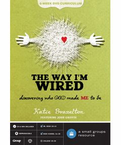 The Way I'm Wired $34.99