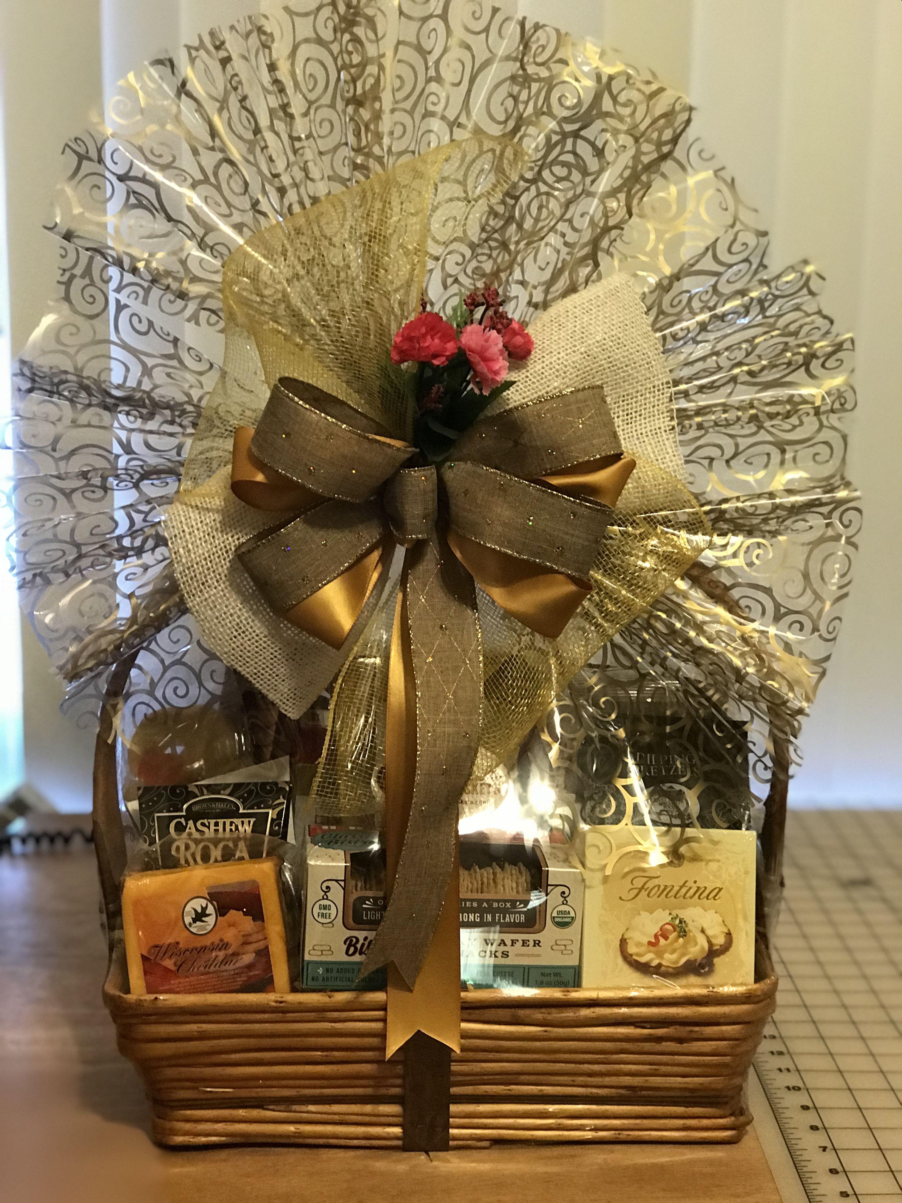 Gourmet Snacks Large Basket 100 150 Wedding Gifts Packaging Wedding Gift Wrapping Diwali Gift Hampers