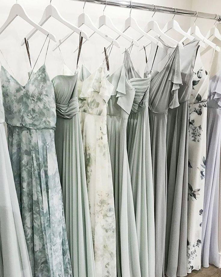 Photo of Jenny Yoo Brautjungfernkleider haben für jede Braut etwas …