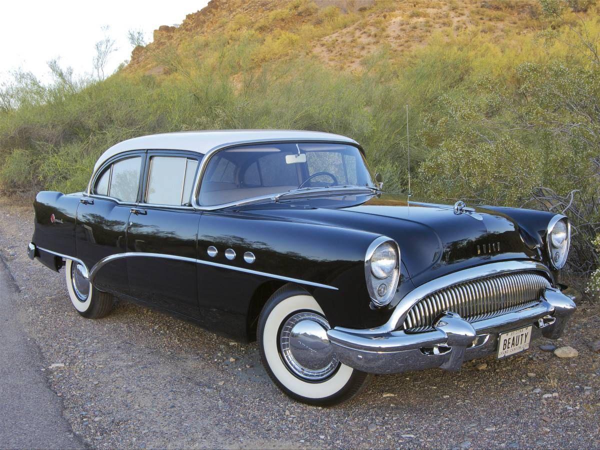 2014 Cars of the 50's Calendar