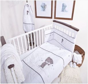 This Me To You Tatty Teddy Cot Bedding Set Is Made Of 100 Luxury Cotton And Really Has A Truly Luxurious Feel It So If Are Looking For