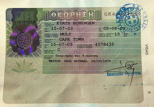 Pin by Peter Gaberiel on French Schengen Visa Requirements - copy covering letter format for german visa