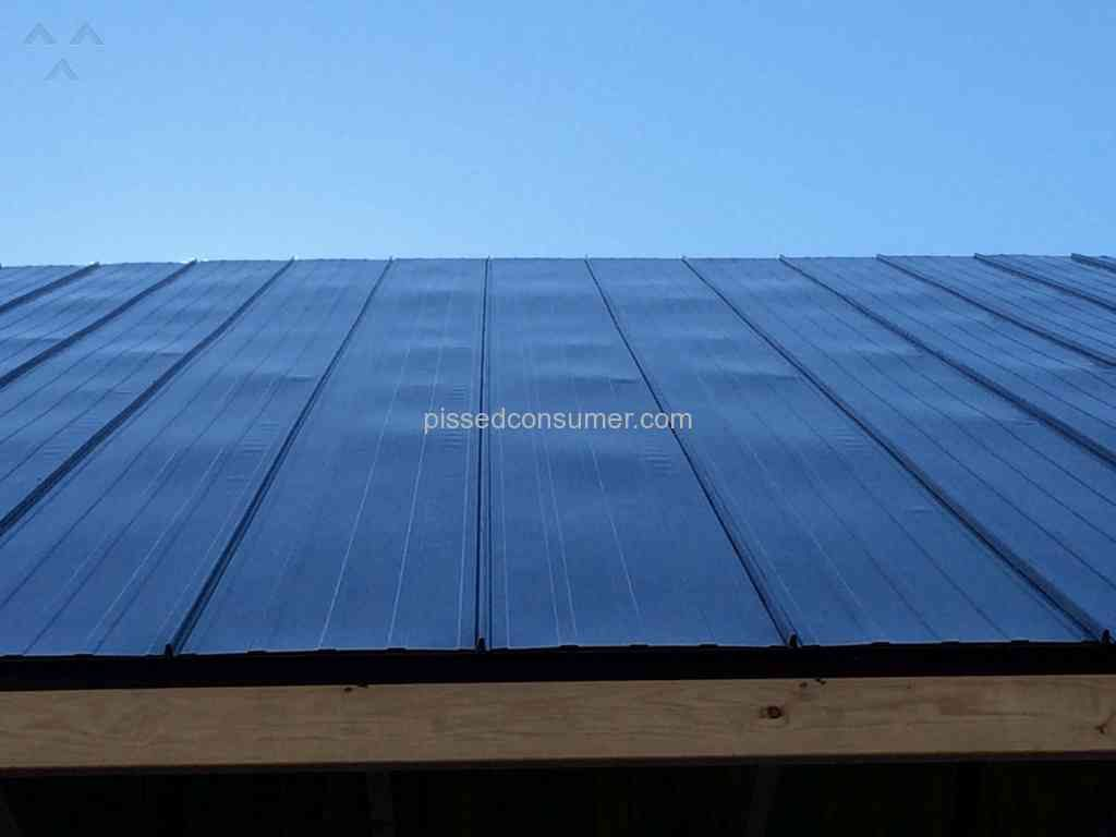 Metal Roof Panels Menards In 2020 Steel Roof Panels Metal Roof Panels Roof Panels