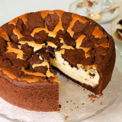 Russischer Zupfkuchen - Altes Familienrezept | ninastrada