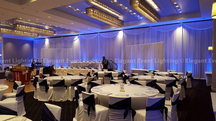 Pin On Hotel Arista Weddings Elegant Event Lighting