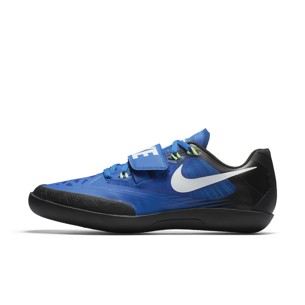 4b9d0a1aae6e Nike Zoom SD 4 Throwing Shoe Size 10.5 (Blue)