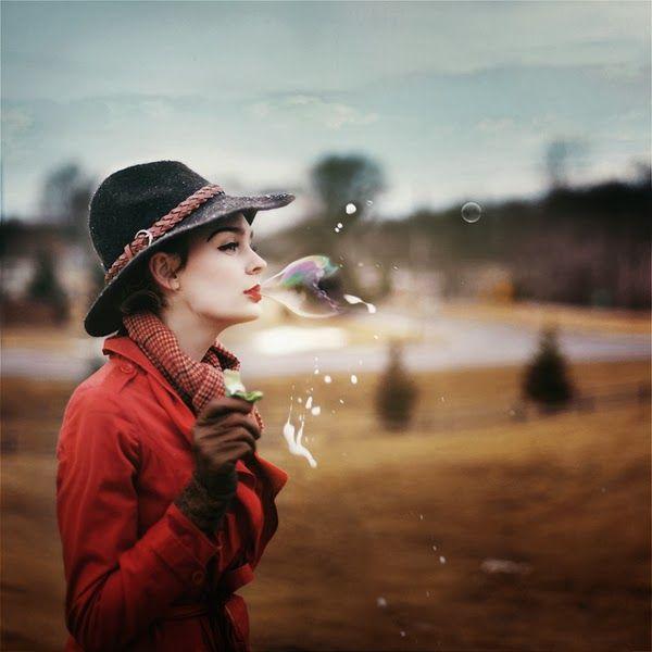 Surrealismo en la Cotidianidad... Karrah Kobus