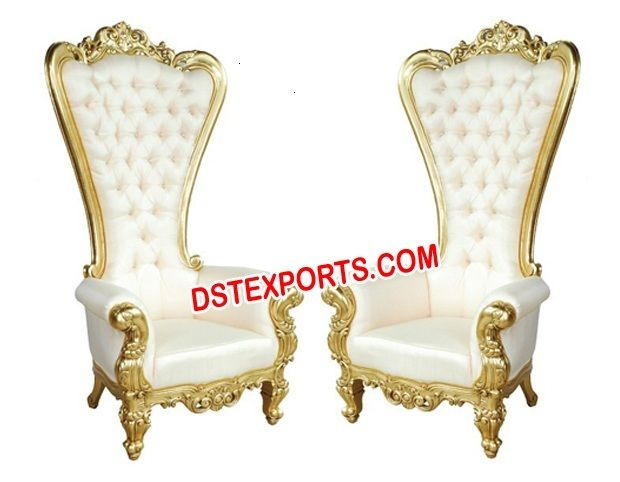 Indian Wedding Bridal Chair Dstexports