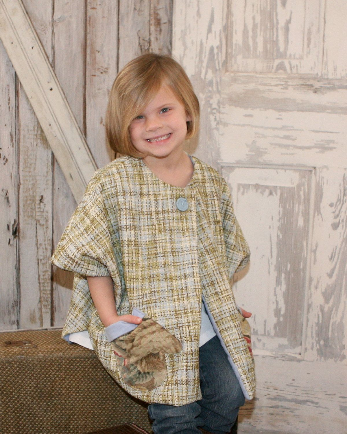 Toddler Cape Pattern Awesome Decorating Design