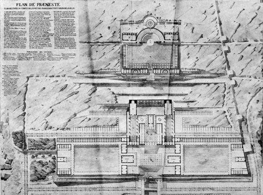 Arquitexto - Banalidade ou correção: dois modos de ensinar arquitetura e suas consequências