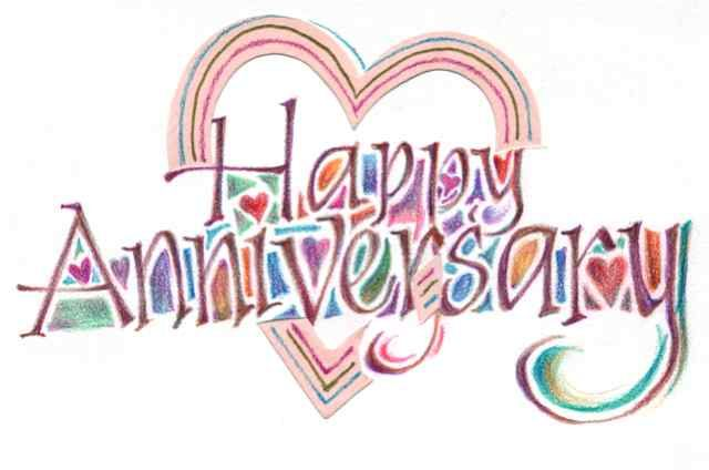 Happy Anniversary Download Wedding Anniversary Clip Art Free 5 Happy Anniversary Happy Anniversary Wishes Happy Anniversary Wedding