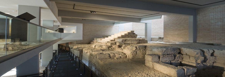 Museo Arqueologico De Cordoba in Cordido #Spain.