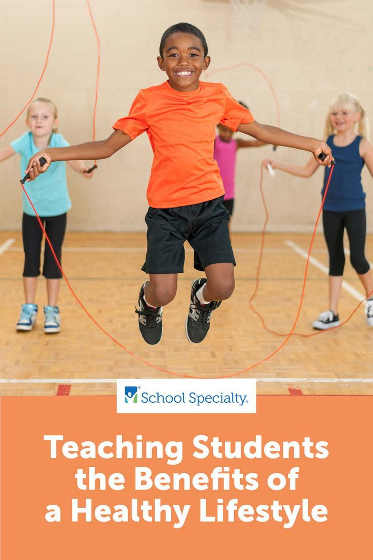 Tips for Getting Students Excited About Physical Activity