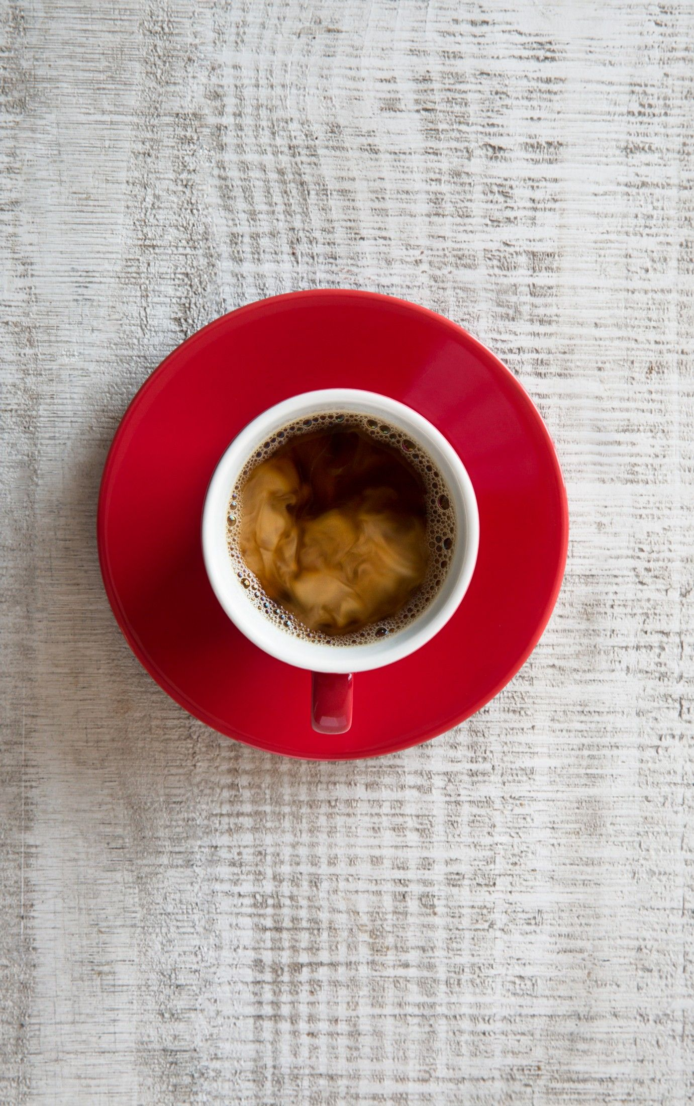 Simple, classic coffee made fresh by the coffee makers of