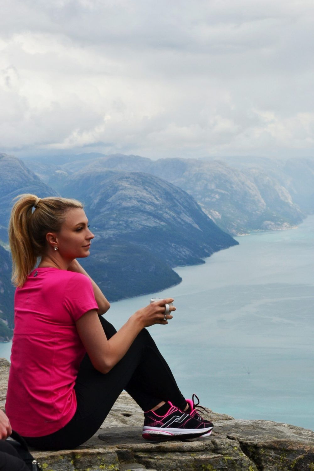 Follow me on my trip to the west of Norway to hike the world famous Pulpit rock. Come with me as we take in all the vie… | Living in europe. My ...