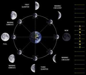 Wicca and many other pagan religions follow the cycle of the moon as well as the sun (Sabbats). The Moon holds great importance for Wiccans. First of all, it is a symbol of the Goddess, but we are ...