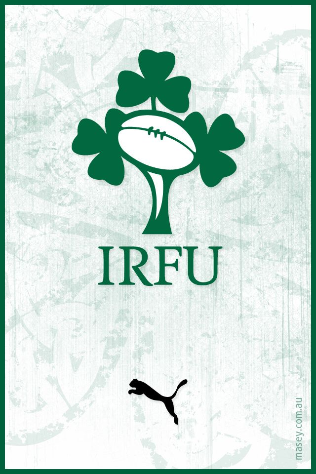 Irish Rugby Iphone Wallpaper Rugby Pinterest Irish Rugby And Rugby