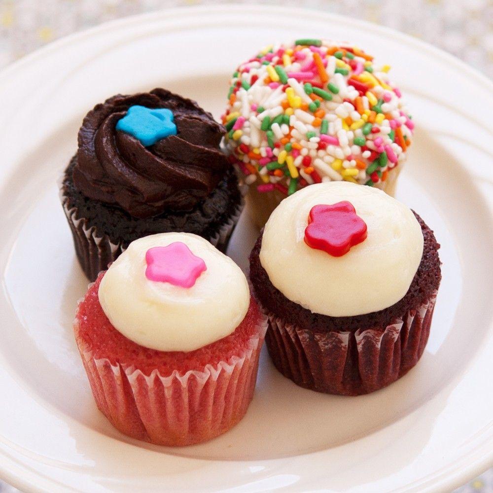 cako cupcakes