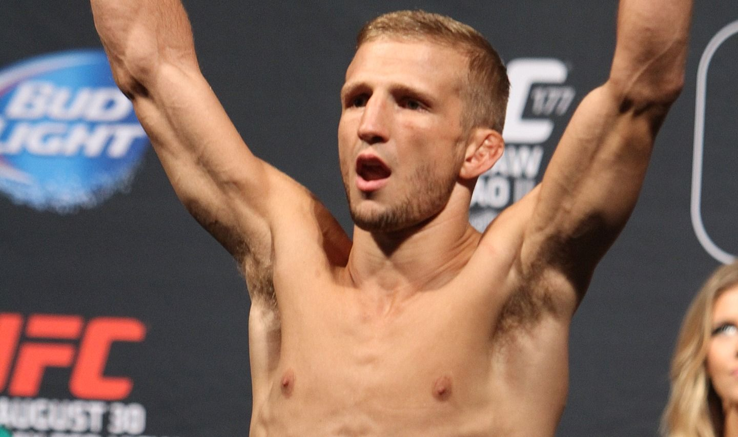 Ufc Fight Night 81 Dillashaw Cries Foul On Judges Decision Sports Rageous Best Sports News On The Web Ufc Fight Night Tj Dillashaw Ufc