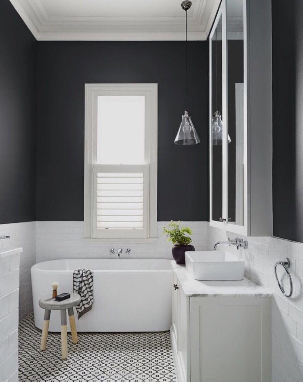 Bathroom | home. | Pinterest | Bathroom inspiration, House and Bath
