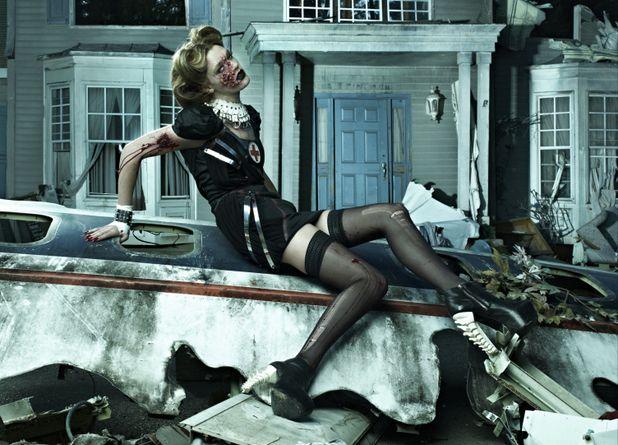 antm leila | America's Next Top Model': Leila Goldkuhl on Kristin, social media