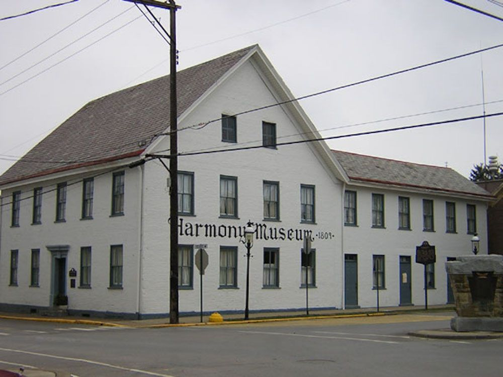 The top 10 things to see and do in butler county