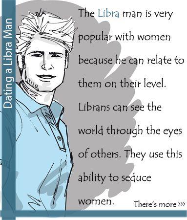 Are libra men moody