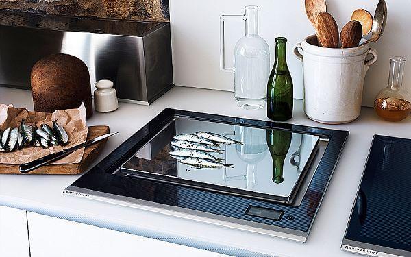 La crème de la crème 6 super luxe kitchen appliance
